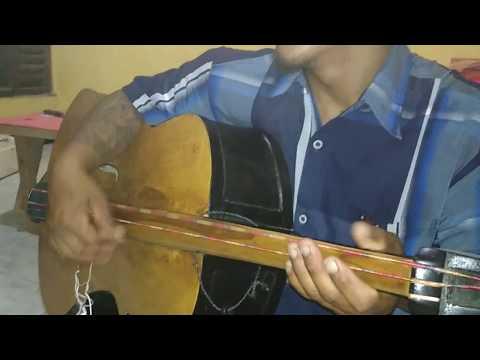 Kroncong akustik!! Cuk & selow