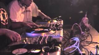 Beat Junkies DJ Shortkut & DJ Rhettmatic Part 1 of 4