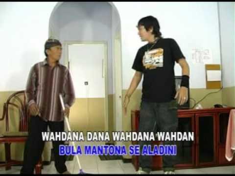 LAGU MADURA - SUKKUR & EDY.B - ( PADEH GILENAH )