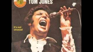 Tom Jones What