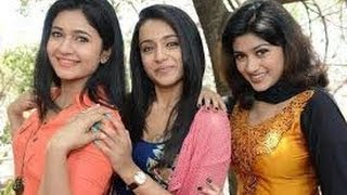 Trisha, Poonam Bajwa, Oviya in New Film  TV5