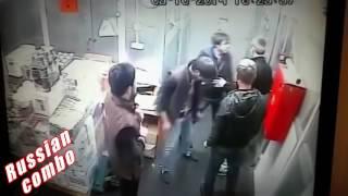 Russian combo #3 | Русское комбо