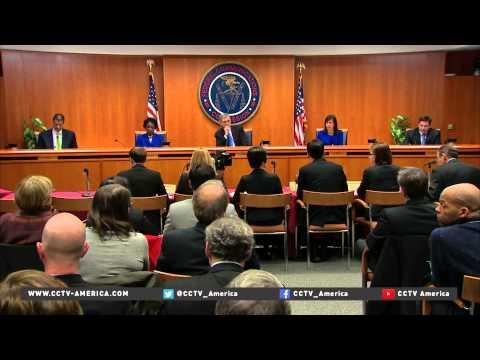 U.S. Gov. rules to regulate ISPs like telephone companies