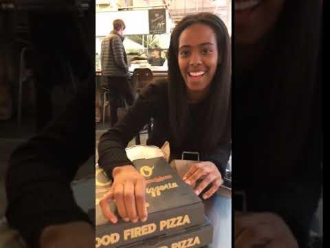 Olio GCM Wood Fired Pizzeria Taste Test