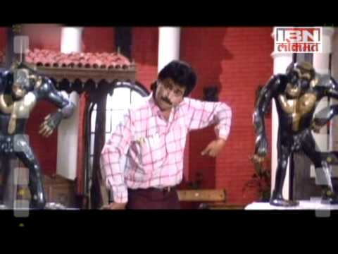Laxmikant Berde Tribute in Factory Chi 100 Varsh : Show on Indian Cinema