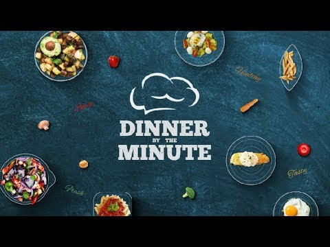 Dinner by the Minute: S3 E2 - Beerilicious