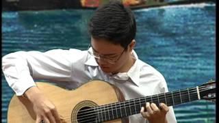 Guitar ensemble - Học viện Âm nhạc Huế