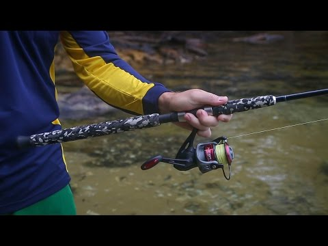 How To Match A Fishing Rod And Reel