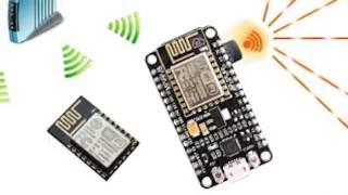 ESP8266 - universal remote control part2