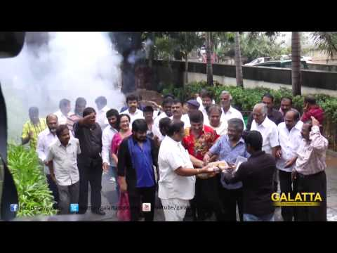 Jayalalitha\'s Bail Sanction - Kollywood Celebrations | Galatta Tamil