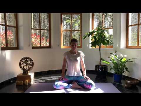 Mindfulness: zijn met wat er nu is