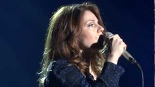 Isabelle Boulay Dis-Moi Quand Reviendras-Tu Live Montreal 2012 HD 1080P