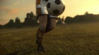 Pure Football™ - Announcement Trailer (UK)