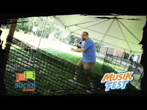 LehighValleyTV.com Social Scenes - Musikfest Beer Line Tour