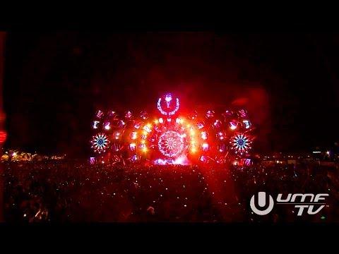 Hardwell Live @ Ultra Music Festival 2014