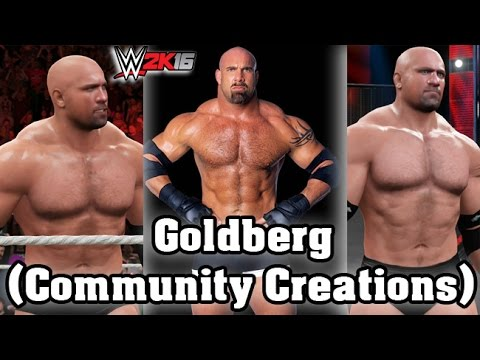 wwe 2k16 how to download community creations