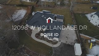 12098 W HOLLANDALE DR