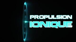 Dnde #28 Propulsion Ionique / Freinage Magnétique / Infos Bfr
