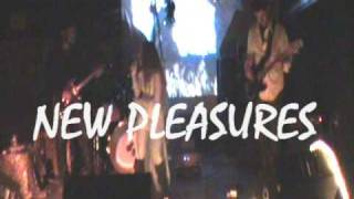 "New Pleasures - ""Sphere"""