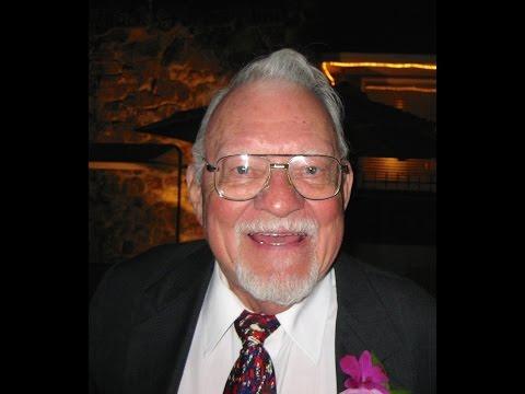 Jack Knowles Memorial Service:  Slide Show