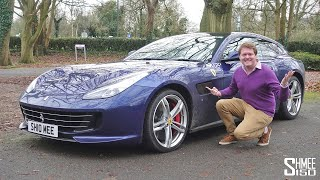 How Much Does It Cost To Own A Ferrari Youtube