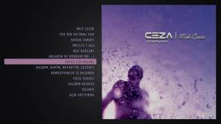 CEZA - Savaş Çocukları (Official Audio)