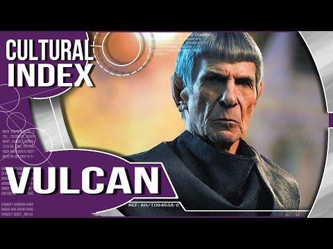 VULCANS: Cultural Index