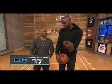 Area 21: Best Back Courts | NBA on TNT