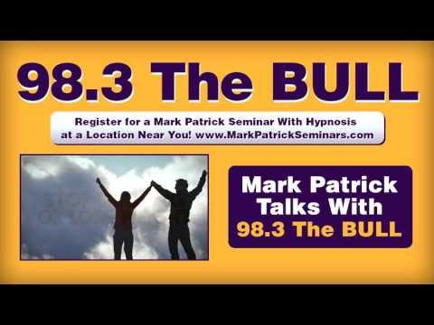 Ashtabula, OH - 98 3 The BULL - Interview With Mark Patrick