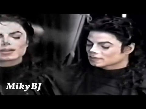 Michael Jackson - The Making Of Stranger In Moscow - Compilation