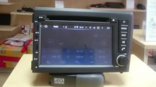 Navigatie VOLVO S60 / V70 / XC70 2001-2004 Quad Core cu Android 5.1