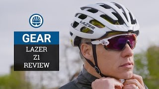 Lazer Z1 - Clip-on Tech, MIPS and Cool Belgian Vibes