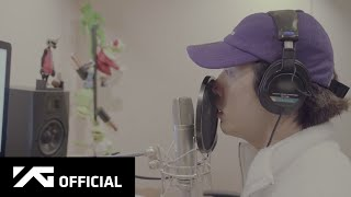 iKON-ON : BOBBY - 'Rest Your Bones' MAKING FILM