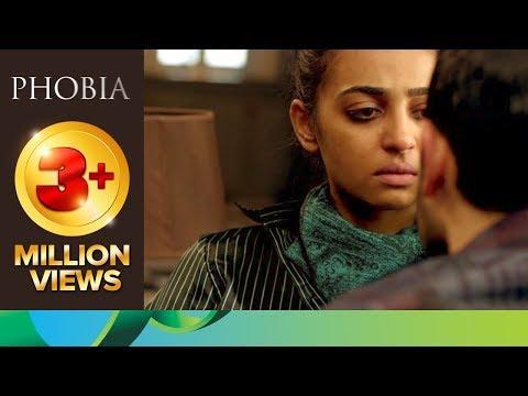 Radhika Apte and Satyadeep Mishra | Phobia thumbnail