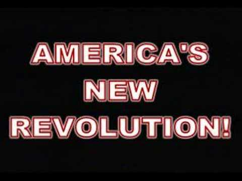 JESSE VENTURA - ALEX JONES  - 21st CENTURY REVOLUTION 3