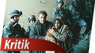 CHILDREN OF MEN Kritik inkl. Trailer Deutsch German