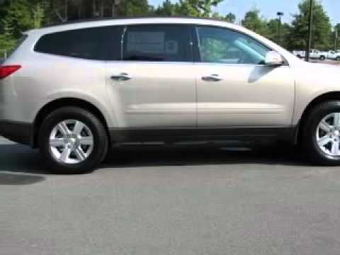 2011 chevrolet traverse parks chevrolet at the lake youtube. Black Bedroom Furniture Sets. Home Design Ideas