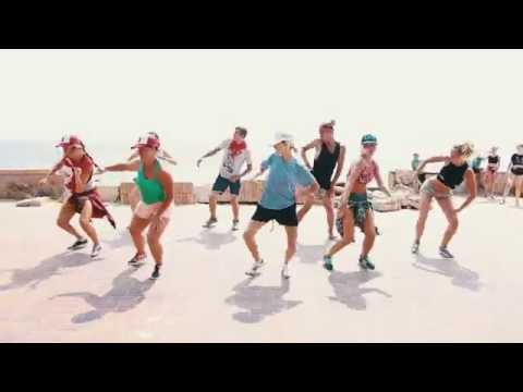 Young Thug–Quarterback.Choreography by Ira Zaichenko.All Stars Workshop Dance Camp 07.2016