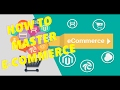 What is E-commerce – How To Get Into E-Commerce – Selling A Product Or A Service – Tutorial