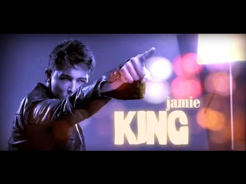 Jamie King 2016