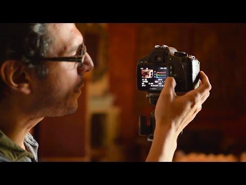 Fotografía HDR - Fotos con Alto Rango Dinámico