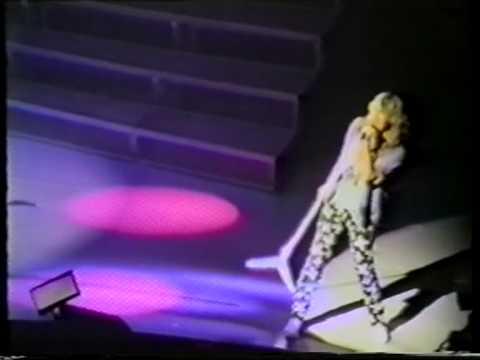 Def Leppard Foolin Oslo 1993