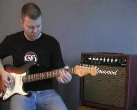 Elmwood Stinger 30 Demo part 1d - Richard Lainegard (Lundmark)
