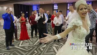 Razvan de la Pitesti - Program de manele 2019 LIVE nunta 2018 Andra si Ionut Giurconiu
