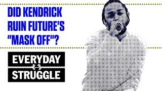 Did Kendrick Lamar Ruin Future's