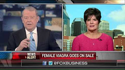 Female Viagra hits pharmacy shelves