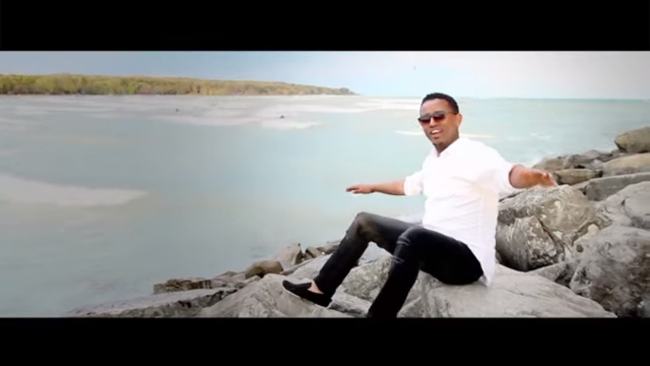 Ethiopian music : Henok Abebe - Ema Enate(እማ(እናቴ) - New Ethiopian Music 2017(Official Video)