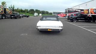 PYPES EXHAUST 65 LEMANS CONV 326 2BBL with Street Pro's