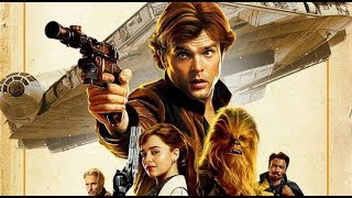 Quickie: Solo: A Star Wars Story