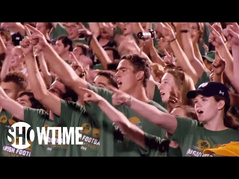 A Season With Notre Dame Football: The Fans | Showtime Sports